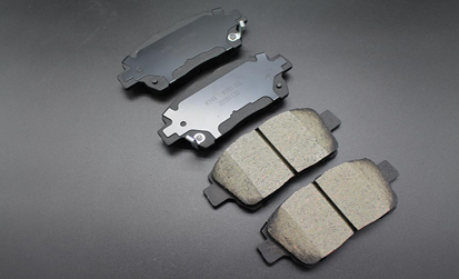 Why does Ceramic Brake Pad has Noise?