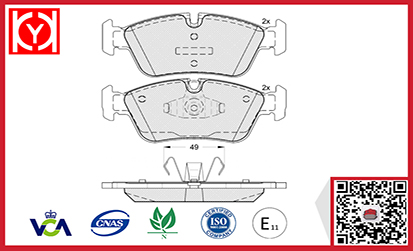 How To Buy Truck Brake Pads?