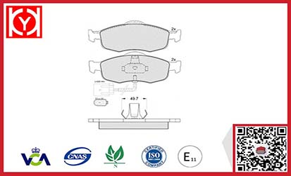 Problems with Car Brake Pads